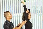 二の腕を重点的に引き締めるダンベルトレーニング